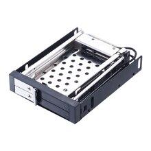 Uneatop ST2523 2-Bay 2.5″ Aluminum Case SATA HDD Internal Enclosure