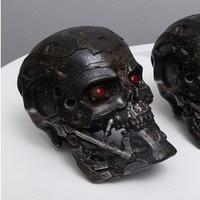 Orgrimmar 1:1 Terminator 5 Skull model T600 killer|Medical Science|Education & Office Supplies -