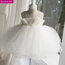 ; Короткие Платья с цветочным рисунком для маленьких девочек на свадьбу и вечерние платья; Vestido de daminha
