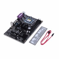 Powerful G41/771 Desktop Computer Mainboard Integrated RTL8105E Motherboard Supports For DDR3 1066 1333MHz