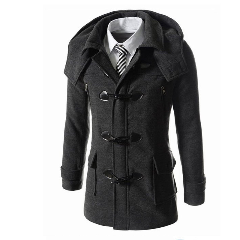 Online Get Cheap Mens Peacoat Jacket -Aliexpress.com | Alibaba Group