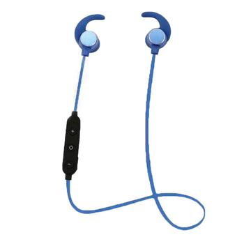 XM02 New Magnetic Sports Bluetooth Headset Wireless Earbud Type Anti-Lost Binaural Stereo Headphone