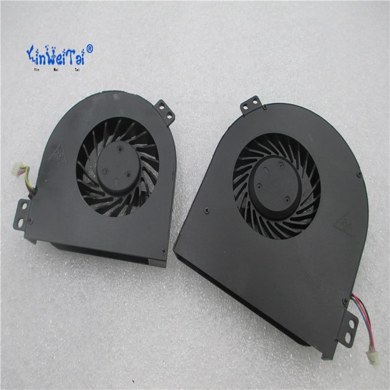 Процессор & Вентилятор охлаждения GPU радиатор для DELL