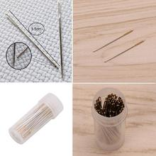 Golden Tail Needles 24# 100Pcs Embroidery Fabric Cross