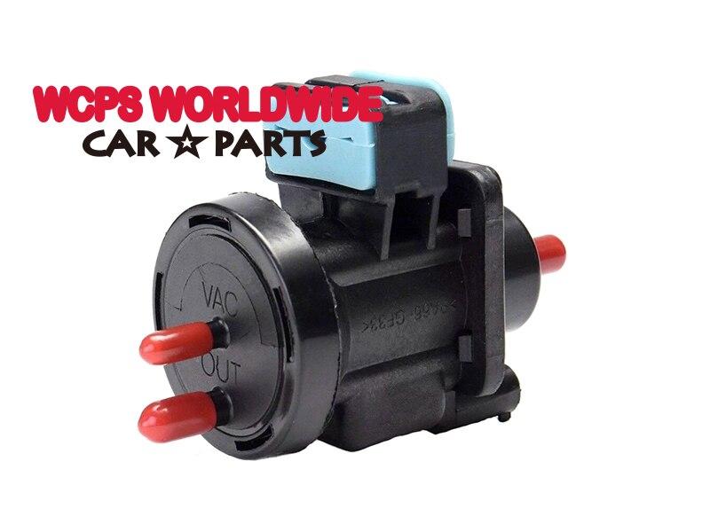 진공 압력 변환기 밸브 메르세데스 벤츠 W202 S202 W210 S210 W220 W163 W461 W463 0005450527 A0005450527 A0005450427