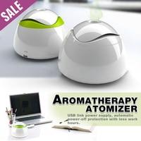 New Portable Mini USB Humidifier Air Purifier Aroma Diffuser For Home Office Car Air Purifier Freshener