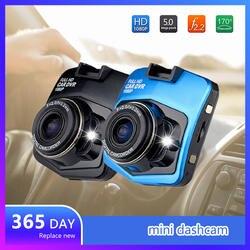 2019 Новый мини Автомобильный видеорегистратор камера видеорегистратор Full HD 1080 P рекордео для видеорегистратора g-сенсор ночного видения
