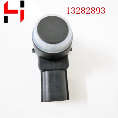 13326235 Parking Sensor 13242365 25855501 car parking Bumper Object Sensor fit For Cruze Regal Saab Opel Corsa Insignia 10