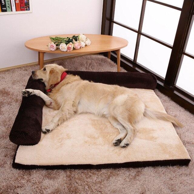 Top quality piccolo medio grande cane di razza divano for Divano letto grande