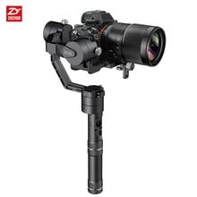 Zhi yun Zhiyun Offizielle Kran V2 3-achsen Handheld Gimbal Stabilizer für Spiegellose DSLR Kamera Nutzlast 350g zu 1800g