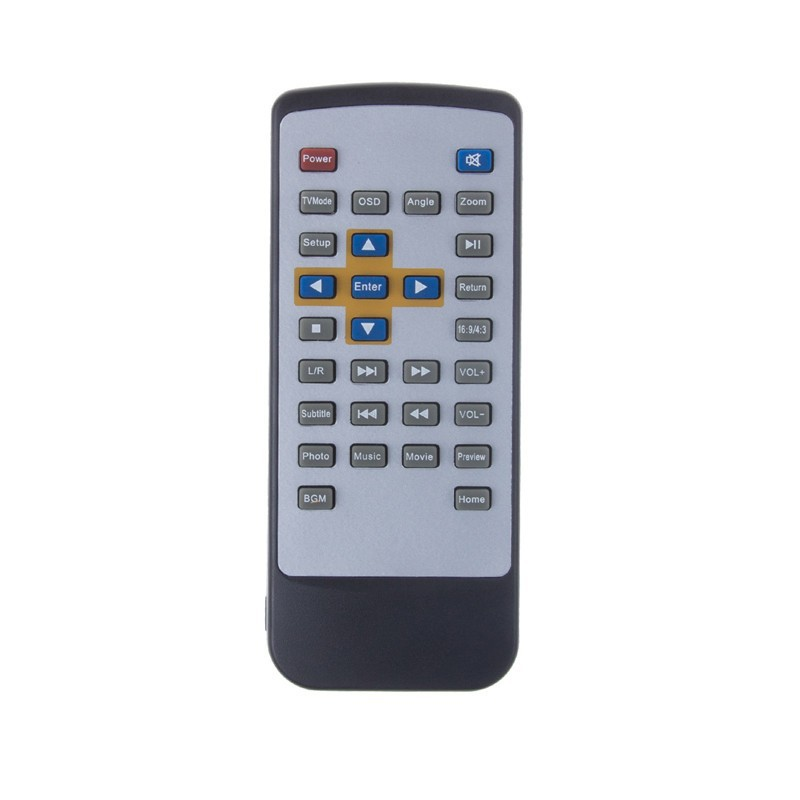 720P HD Media Player (5)