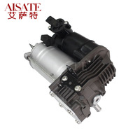 OEM Quality Car Air Suspension Airmatic compressor for Mercedes Benz w221 CL w216 pneumatic Suspension Auto Part Free Shipping