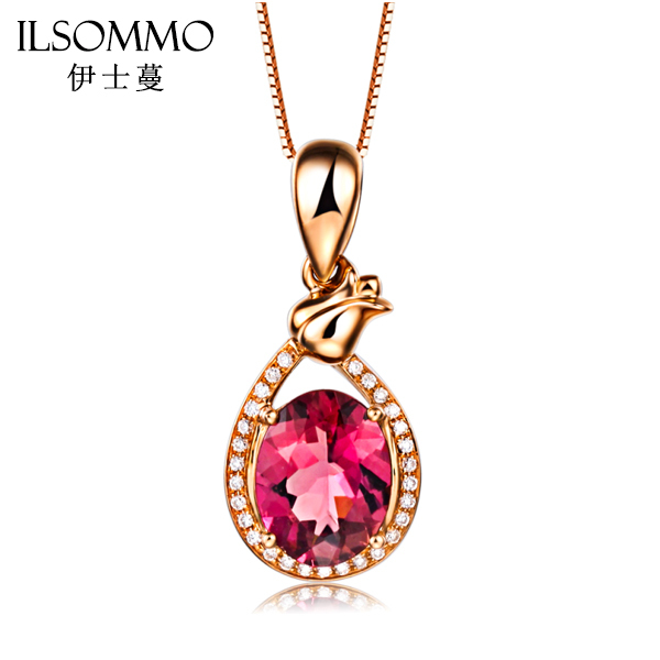 Ilsommo 1.0 /. . DIAMOND18K 925