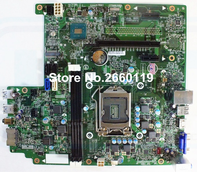 For 3650 C2XKD 0C2XKD system motherboard, fully tested