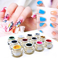 3D Painting Drawing Gel Polish Diy UV Gel Nail Polish Nail Art Glitter Builder Vernis Semi Permanent GelPolish Gel Varnishes