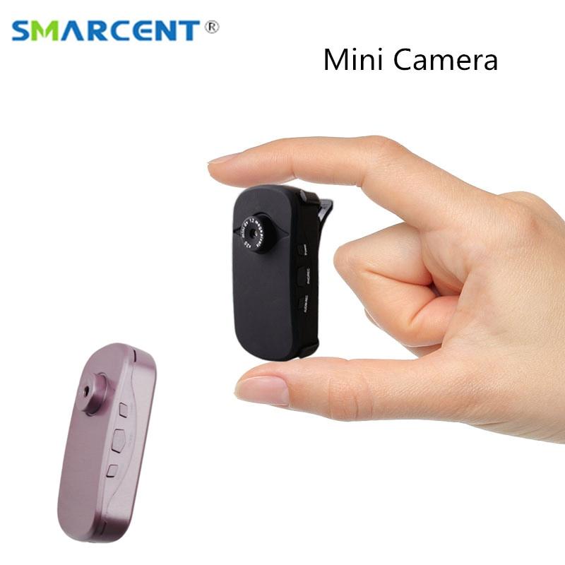 SMARCENT X20 Mini Caméra HD 1080 P Détection de Mouvement Mini Kamera caméscope DV Vidéo Enregistreur Vocal Secret Caméra pk SQ8 D'action Cam