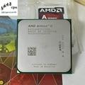 25 Вт! AMD Athlon X2 250u Процессор Dual-Core 1.6 ГГц AD250USCK23GQ Socket AM3 938pin Бесплатная доставка
