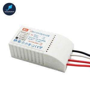 Image 3 - LED Controller Drive 1 130 pcs AC220V LED Transformer Power Supply  LED Beads DC3V Output Low voltage straw hat Lamp