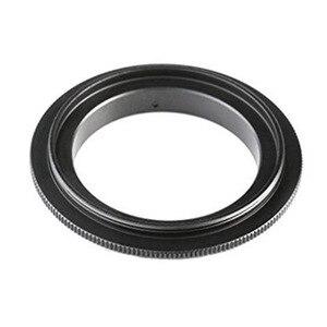 Image 2 - Reverse ring  52mm Macro Reverse lens Adapter Ring AI 52 for NIKON Mount for D3100 D7100 D7000 D5100 D5000  18 55mm 50 f1.8 LENS