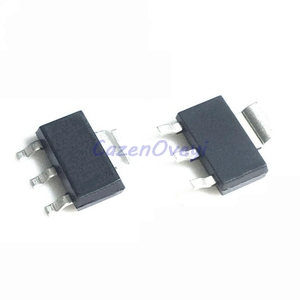 Image 1 - 100pcs/lot STN4NF03L SOT223 N4NF03L SOT 223 STN4NF03 SOT 4NF03L MOS SMD new original In Stock