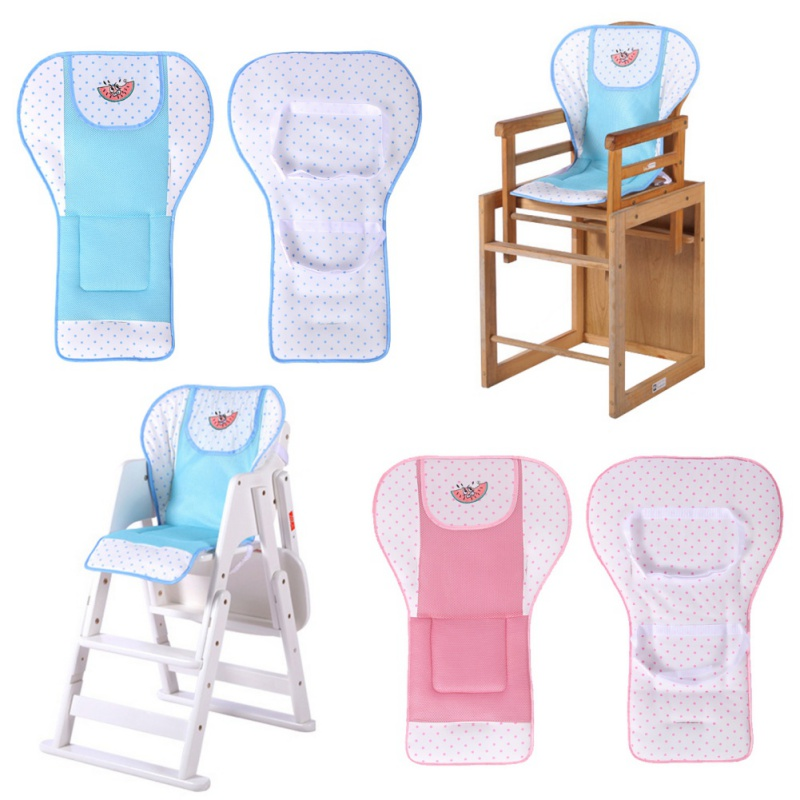 Baby Seats Baby Cushions Trolley Car Seat Thick Cushion Stroller Accessories Dining Chair Baby Cushion