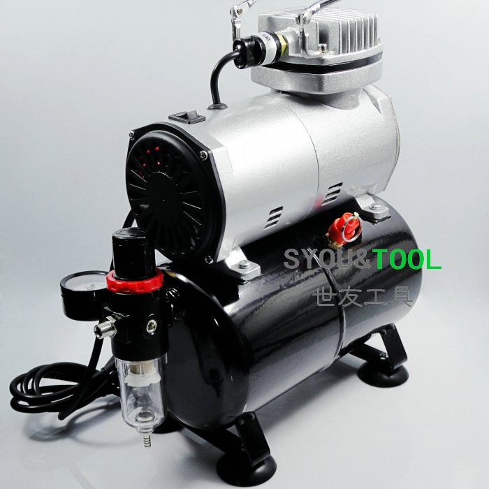 air compressor pump syou as186 mini air compressor airbrush model small 29322