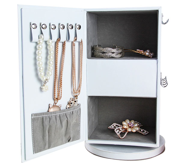 Jewelry Display Box For Birthday Party Wedding Gift Christmas For