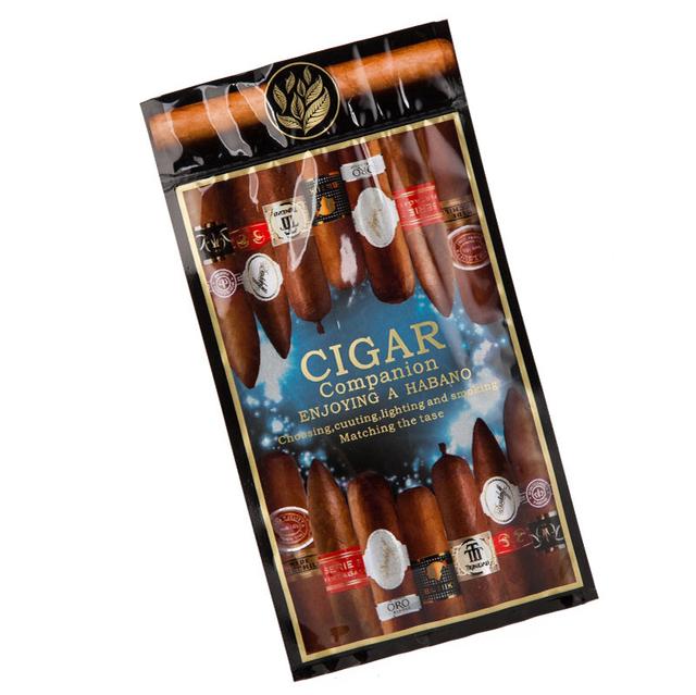 GALINER Moisturizing Humidifier Cigar Humidor