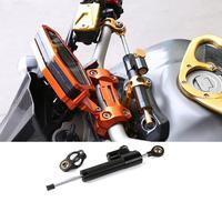 SMOK Universal Motorcycle Adjustable Steering Damper Stabilizer For MT09 MT 09 Tracer MT 09 MT07 MT 07 MT 07 Z900 Z800 Z1000 R6
