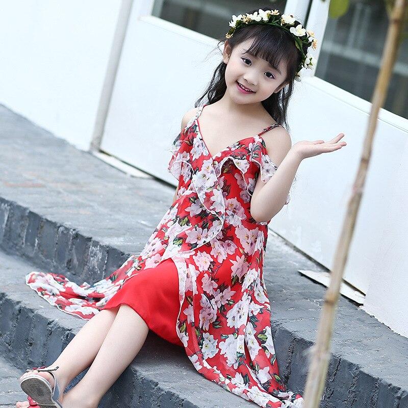 Платья летние детские с 11 лет