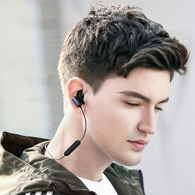 Original Xiaomi Bluetooth Earphone Headset Youth Version Wireless Sport Earbuds Microphone Waterproof Earphone For Phone Android