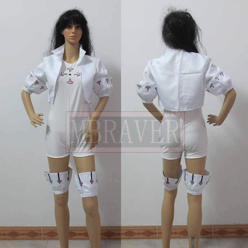 The Seven Deadly Sins Guila Cosplay Costume Costom Made Any Size