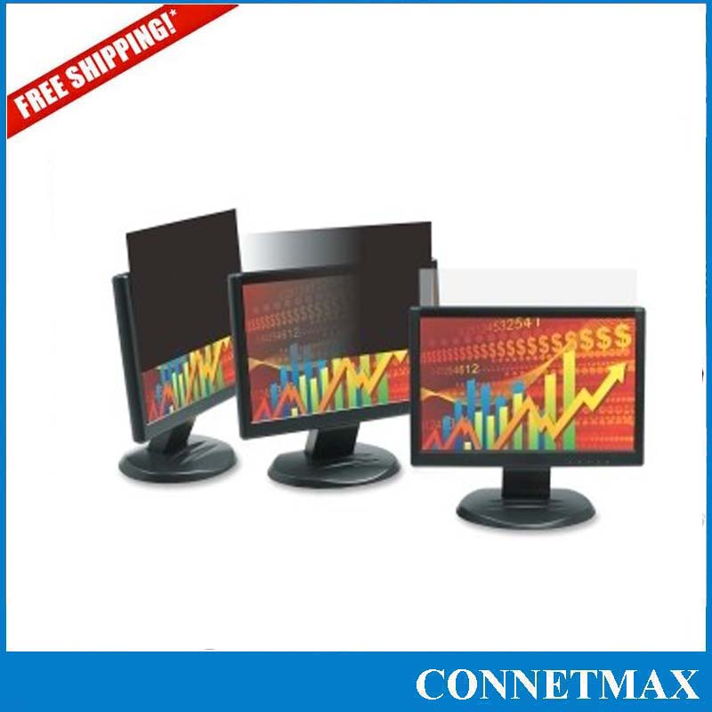 PF22.0W Privacy Filter for Widescreen(16:10) Desktop LCD Monitor 22.0 , Free Shipping