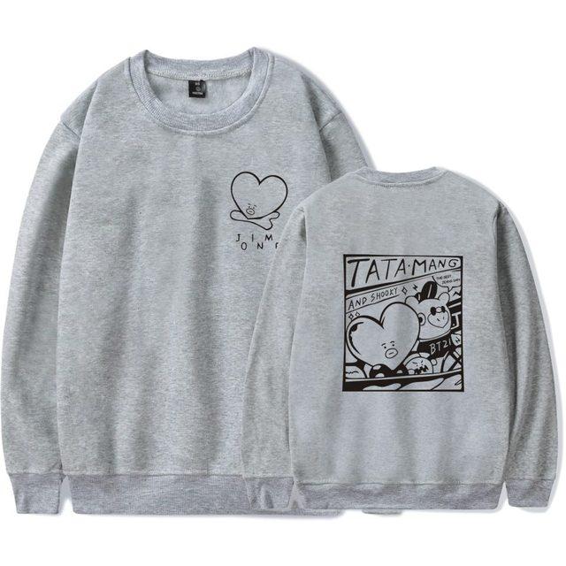 The TATA MANG Sweatshirt