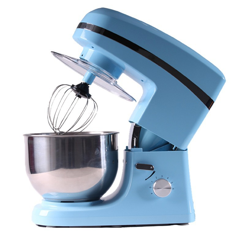 Mixers Germany Brand Kitchen Household Automatic Cooking Machine Multifunction Electric Kneading Dough Mix Mixer In Blenders From Home