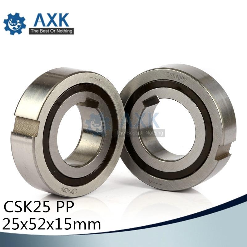 CSK ONE WAY CLUTCH BEARINGS Standard // Single Keyway // Double Keyway