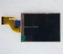 Новый ЖК-дисплей Экран дисплея с подсветкой для Canon PowerShot A1200; a2300; A2400; pc1586; pc1731; pc1732 цифровой Камера