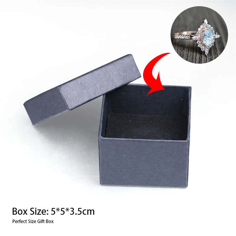 Ring With Gift Box 1