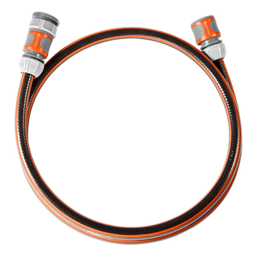 Set connections for hoses GARDENA 18040-2000000 3pcs air conditioner refrigeration charging hoses r134a r22 manifold gauge set 1 5m length
