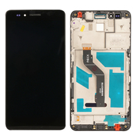 For Huawei P8 Lite Lcd With Frame Touch Screen Digitizer Assembly Replacement For Huawei P8 Lite