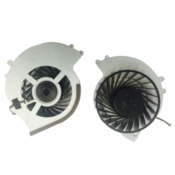 50 PCS Replacement  DC12V Internal CPU Cooling Fan  Electrical Appliance  For PS4