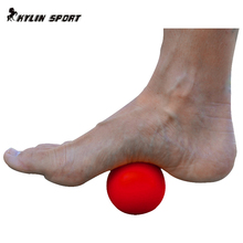 Cervical muscle fitness massage ball health relax relieve neck fatigue rehabilitation
