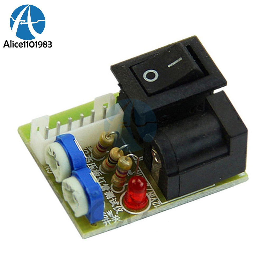 Ccfl Tester Circuit For Lcd Screens Top Circuits