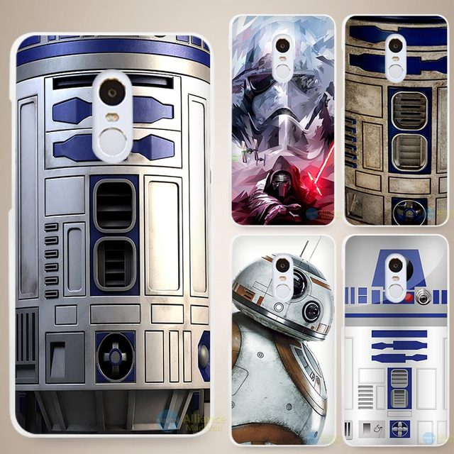 Star wars R2D2 Phone Case