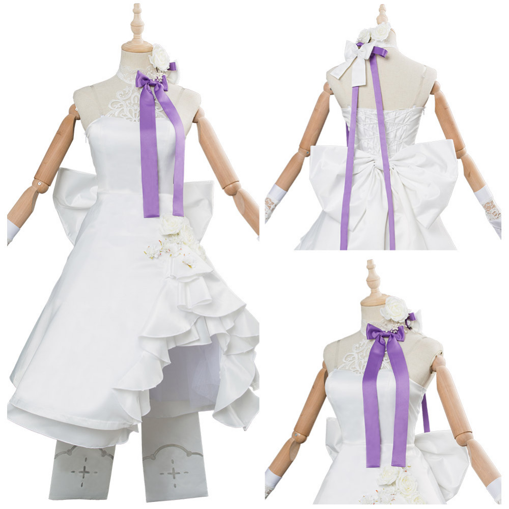 FGO Fate/Grand Order Orchestra Project Matthew Kyrielight Cosplay Costume Adult Halloween Carnival Costumes
