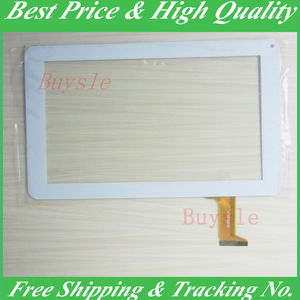 Touch screen FHF90027 DH-0926A1-PG-FPC080-V3.0 GB960 T9 external screen 9inch touch panel sensor(China)