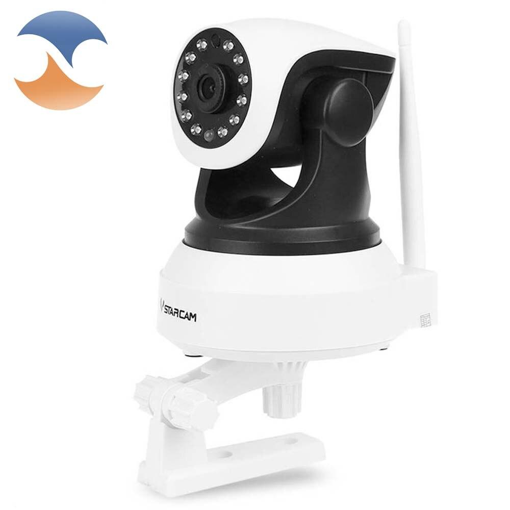 bilder für Vstarcam c7824wip ip-kamera hd drahtlose 720 p ir-cut nachtsicht überwachungskamera p2p onvif audio-aufnahme ip wifi kamera