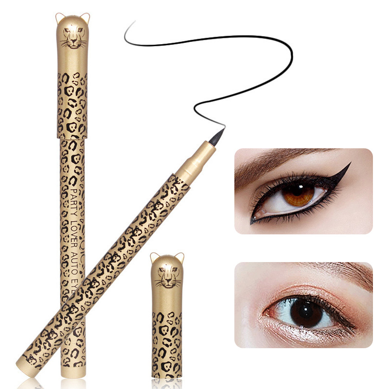 Analytical 1pc Pudaier Liquid Eyebrow Tattoo Pen Eyebrow Ink Waterproof Long Lasting Eyebrow Pencil Dress Up Your Beauty Beauty & Health Eyebrow Enhancers