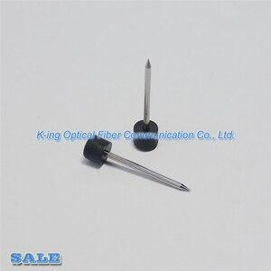 Image 1 - Ücretsiz kargo yeni elektrotları Jilong kl 280 kl280g kl 300 kl 260 Fusion Splicer elektrotlar