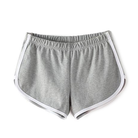 Hot Sexy Women Sleep Bottoms Shorts Shorts Sports Shorts Elastic Waist Breathable Ladies Lounge Cotton Casual Short LB Islamabad